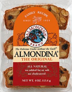 Trader Joe's Almondina