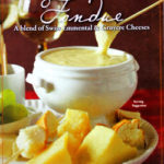 Trader Joe's Swiss & Gruyere Cheese Fondue