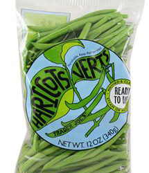 Trader Joe's Haricot Verts