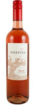 Josefina Syrah Rose Wine