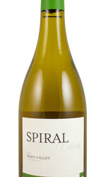 Spiral Cellar Chardonnay Napa Valley
