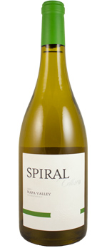 Spiral Cellar Chardonnay Napa Valley