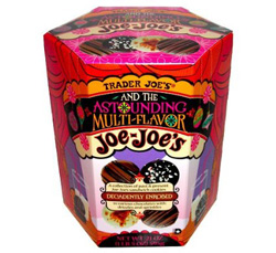 Trader Joe's Astounding Multi-Flavor Joe-Joes
