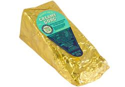 Trader Joe's Creamy Gorg