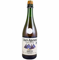 Trader Joe's Dan Armor Cuvee Speciale Cidre Brut