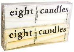 Trader Joe's Eight Candles