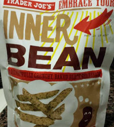 Trader Joe's Embrace Your Inner Bean