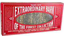Trader Joe's Extraordinary Bark of the Finest Collection