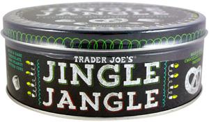 Trader Joe's Jingle Jangle