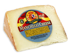 Trader Joe's Manchego Cheese
