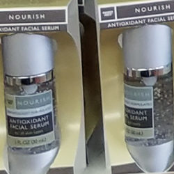 Trader Joe's Nourish Antioxidant Facial Serum