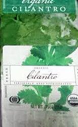 Trader Joe's Organic Cilantro