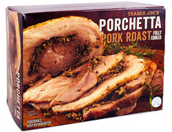 Trader Joe's Porchetta Pork Roast
