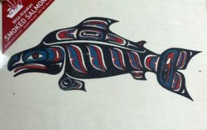 Trader Joe's Wild Alaskan Smoked Salmon