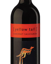 Trader Joe's Yellow Tail Cabernet Sauvignon