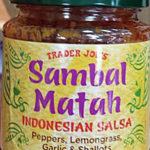 Trader Joe's Sambal Matah