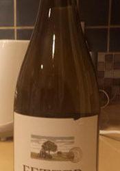 Trader Joe's Fetzer Sundial Chardonnay