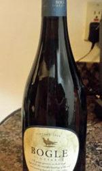 Trader Joe's Bogle Chardonnay