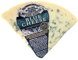 Trader Joe's Cave Aged Blue Cheese
