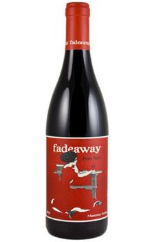 Trader Joe's Fadeaway Pinot Noir