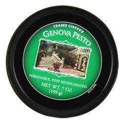 Trader Joe's Genova Pesto