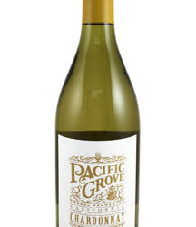 Trader Joe's Pacific Grove California Chardonnay