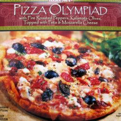 Trader Joe's Pizza Olympiad