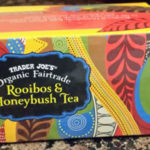 Trader Joe's Rooibos & Honey Bush Tea