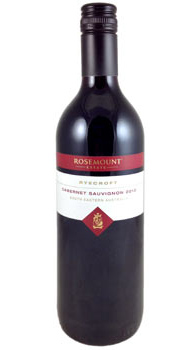 Trader Joe's Rosemount Ryecroft Cabernet Sauvignon