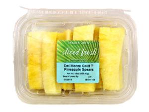 Trader Joe's Pineapple Spears