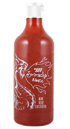 Trader Joe's Sriracha Sauce