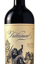Trader Joe's Tribunal Red Wine