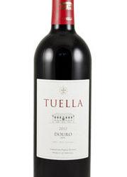 Trader Joe's Tuella Douro Wine