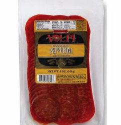 Trader Joe's Volpi Pepperoni
