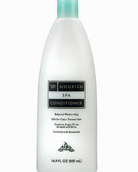Trader Joe's Nourish Spa Conditioner Shampoo
