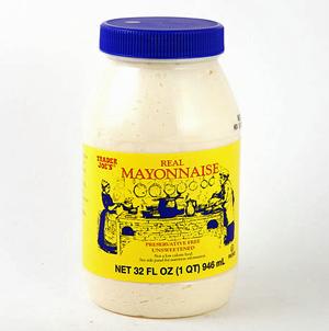 Trader Joe's Real Mayonnaise