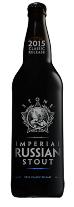 Trader Joe's Stone Imperial Russian Stout