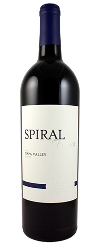 Trader Joe's Spiral Cellars Merlot Napa Valley