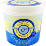 Trader Joe's Nonfat Plain Greek Yogurt