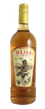 Trader Joe's Rum of the Gods