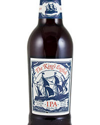 Trader Joe's The King's English IPA