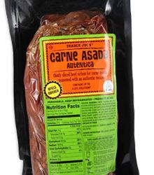 Trader Joe's Carne Asada