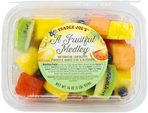 Trader Joe's A Fruitful Medley