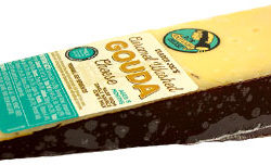 Trader Joe's Caramel Washed Gouda