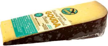 Trader Joe's Caramel Washed Gouda