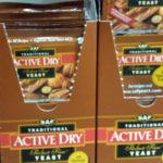 Trader Joe's Active Dry Yeast