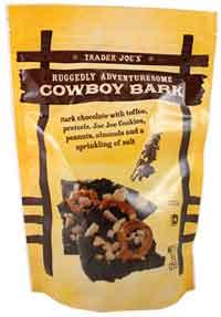 Trader Joe's Cowboy Bark