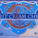Trader Joe's Light Cream Cheese Brick