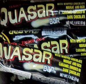 Trader Joe's Quasar Bar