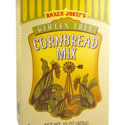 Trader Joe's Gluten-Free Cornbread Mix
